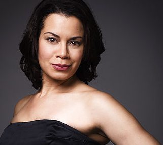 Faculty member, soprano Michele Kennedy