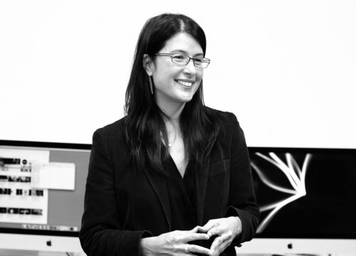 Pictured: Professor Kimi Takesue