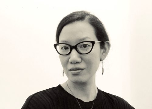 Image of Alexandra Chang